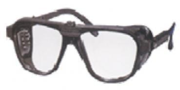 Schutzbrille Komfort / DIN 5 Athermal Gläser