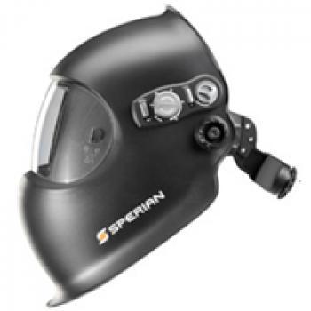 Schweißerschutzhelm Sperian Optrel e650